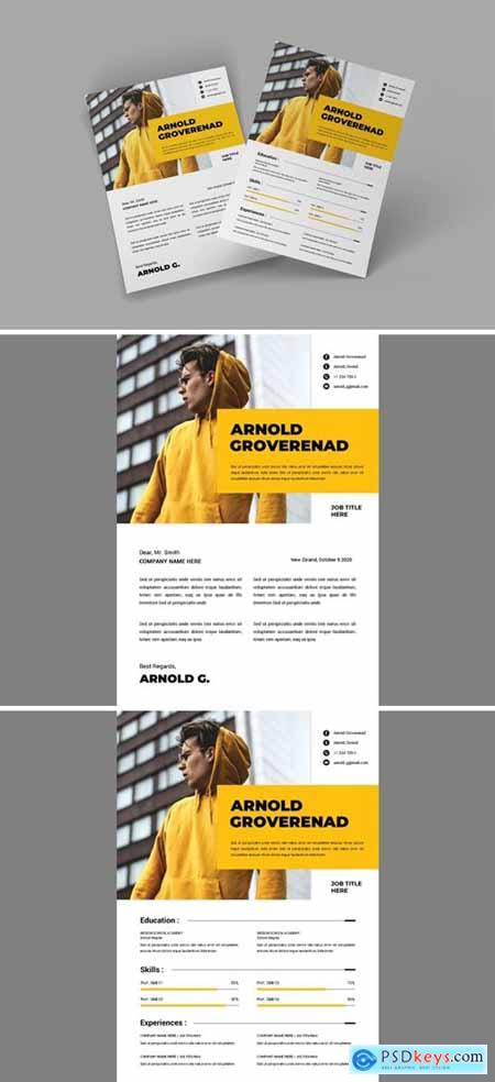 Cloft CV Resume