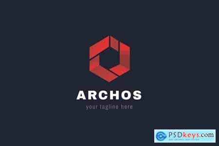 Archos - Creative Multipurpose Logo Template