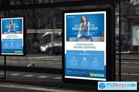 Vianca - Product Promotion Poster HR