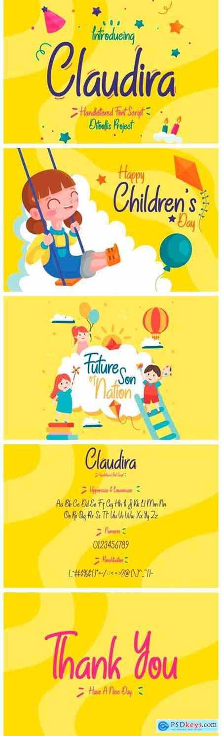 Claudira Font