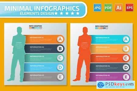 Infographics Design Bundle
