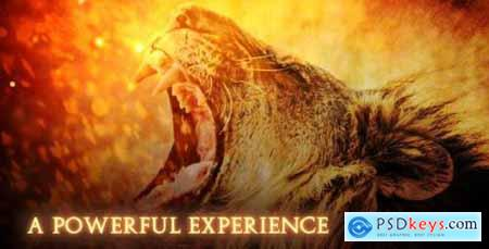 Videohive Epic Mysterious Trailer 2526525