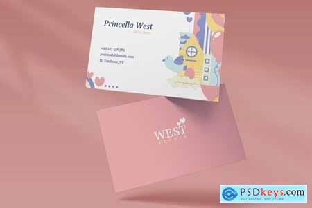 Business Card v13