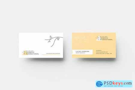Business Card897