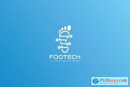 Foot Technologies Logo