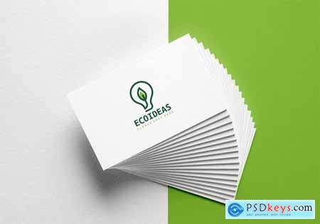 Eco Ideas Logo