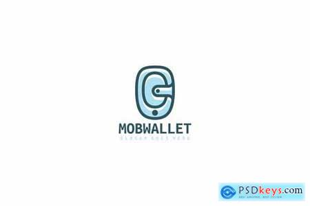 Mobile Wallet Logo