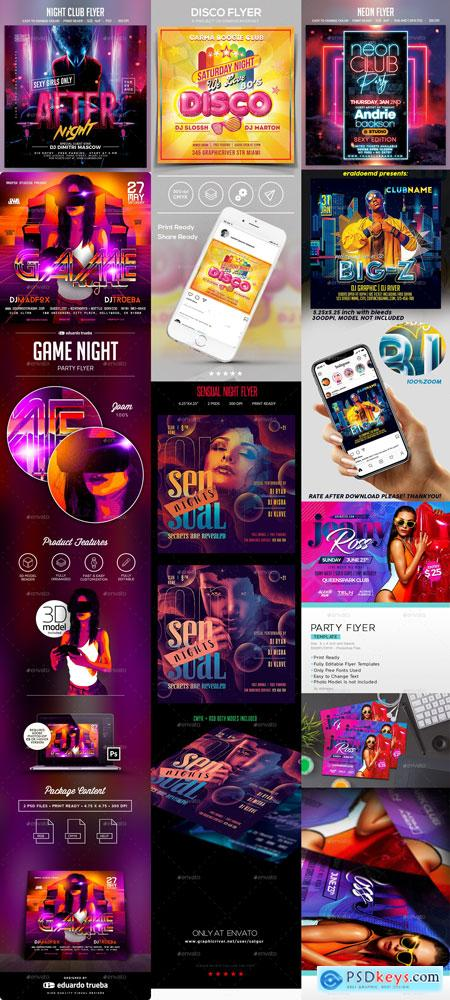 Flyer Template Vip Part4 30-JAN-2020 PREVIEW