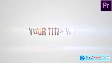 Videohive Clean Title Reveal v2 23646529