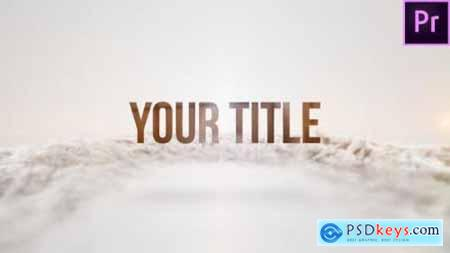 Videohive Clean Impact Title 23477861