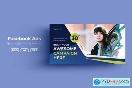 Facebook Ads Pack