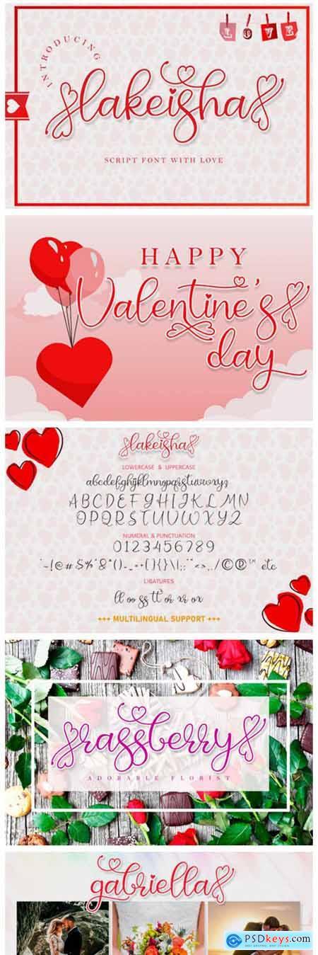 Lakeisha Font