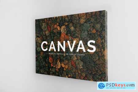 Landscape Canvas Ratio 4x3 Mockup 02 4262933