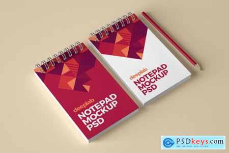 Premium Branding Mockup Set 4489345