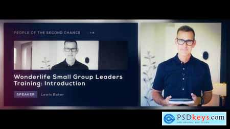 Videohive Conference & Event 22196293