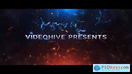 Videohive Cinematic Trailer 21205923