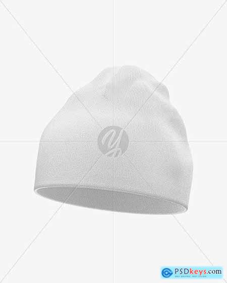 Winter Hat Mockup 55165