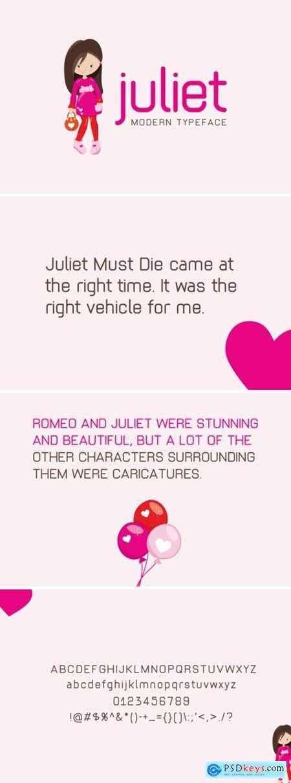 Juliet Font