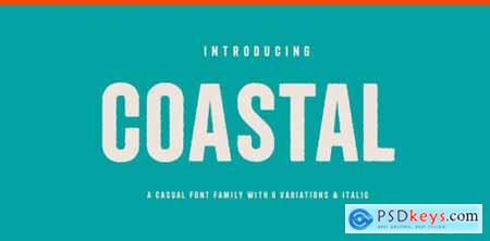 Coastal Complete Family