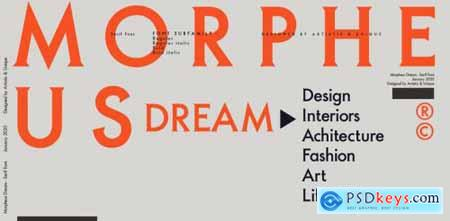 Morpheus Dream Complete Family