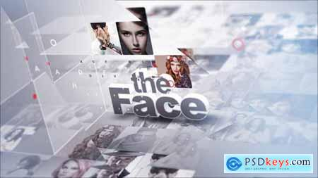 Videohive Faces Of The Day 24244632