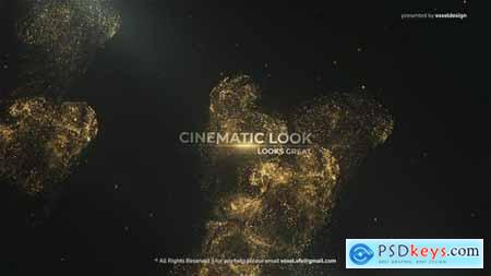 Dream Particles Backgrounds Pack