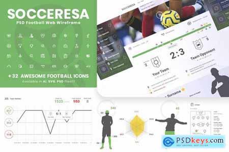Socceresa