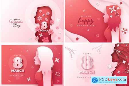 Womens Day Backgrounds