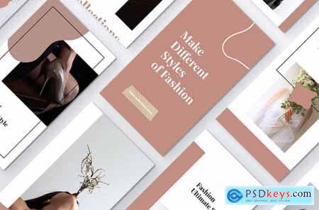 ANITA Fashion Store Business Instagram Stories