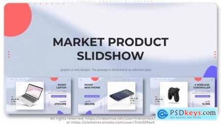TV Market Product Slideshow 25665106