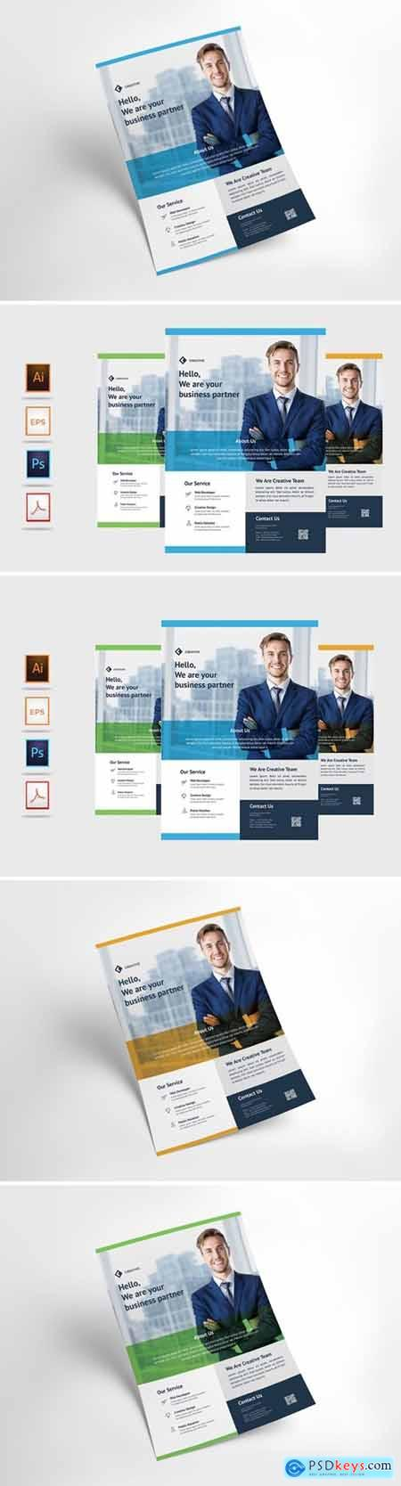 Flyer - Business Flyer