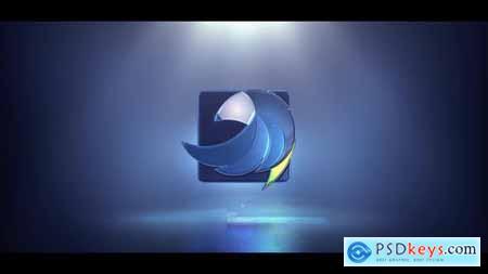 Videohive Portal Logo 24930842