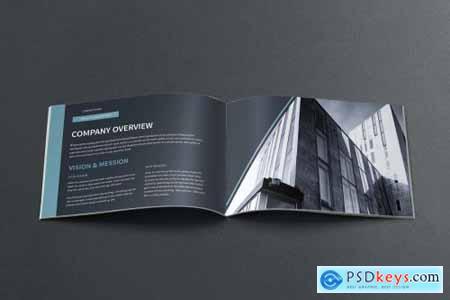 Business Company Profile Brochure 4311751