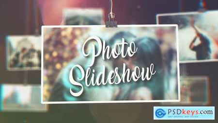 Videohive Photo Slideshow 23001738