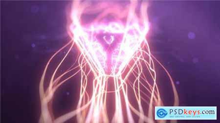 Videohive Bio Technology Logo 23901213