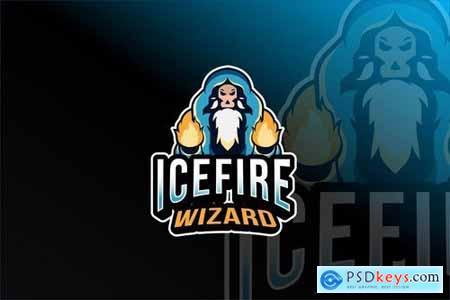 Esport Logo Templates