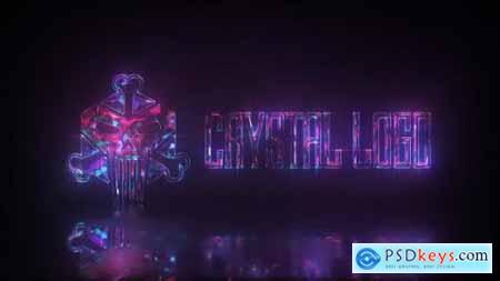 Videohive Crystal Logo 23156184