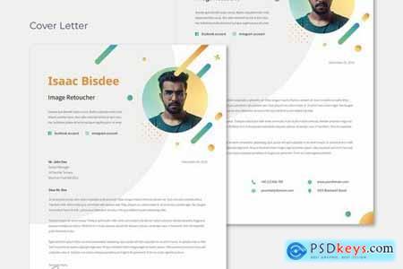 CV Resume219