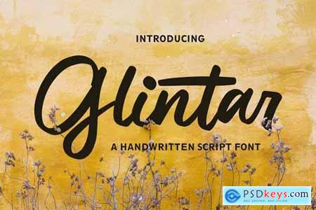 Glintar Script