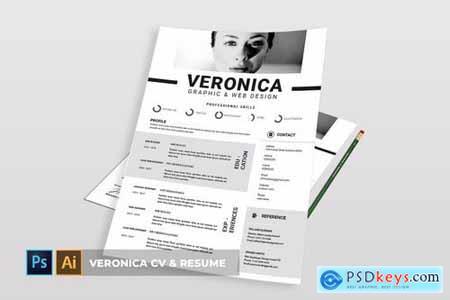 CV & Resume Pack