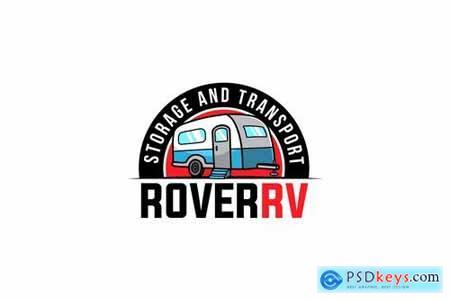 Rover Rv Logo