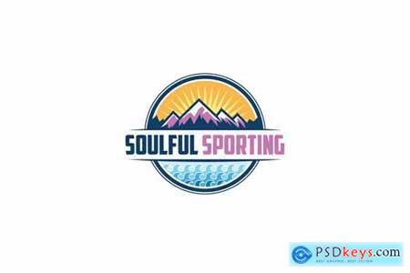 Soulful Sporting Logo
