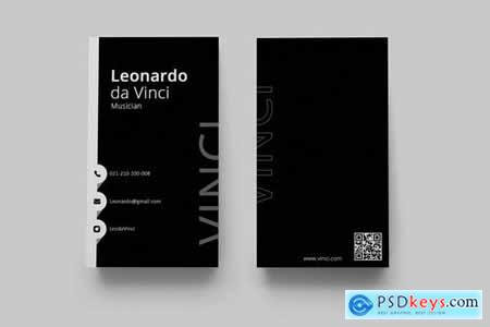 Business Cards Pack