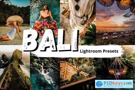 Bali Lightroom Presets 4412571