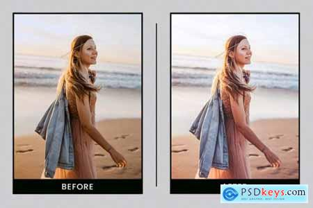 Lightroom Presets Bohemian Style 4414000