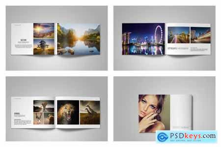 Photography Portfolio Template 4551765