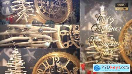 Videohive New Year Countdown 25315188