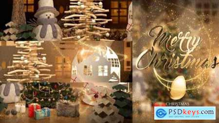 Videohive Christmas 22931574