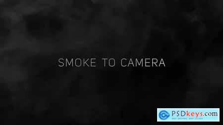 Videohive Smoke Reveal Pack 23912008
