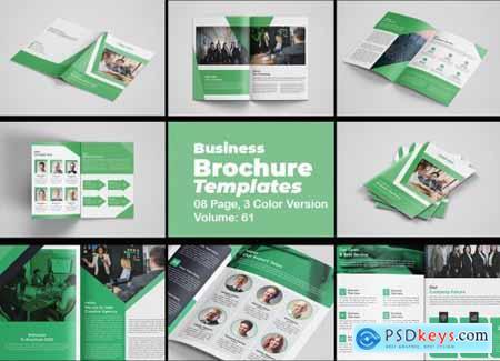 Brochure Template 4520271